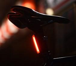 Knog Rear Bike Lights