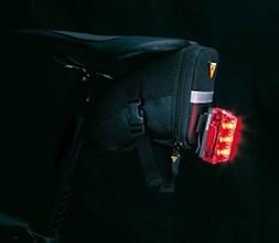 Topeak Rear Bike Lights
