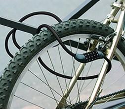Masterlock Bike Locks