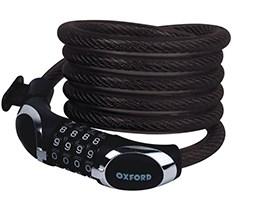 Oxford Cable Locks