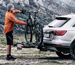 Thule car rack