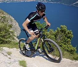 Bianchi Mountain Bikes