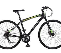 Claud Butler Hybrid Bikes