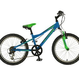 Dawes 20 inch wheel kids bikes