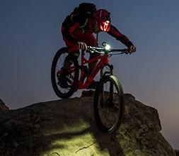 Exposure Bike Lights