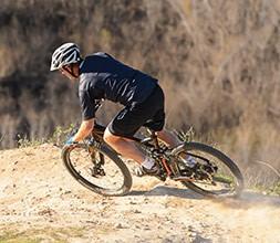 Felt Mountain Bikes