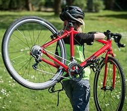 Frog 20 inch wheel kids bikes