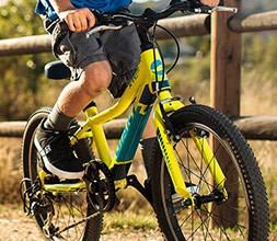 Giant 20 inch wheel kids bikes