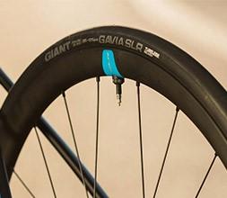 Giant Tyres & Inner Tubes