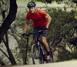 Hybrid Sports Bikes