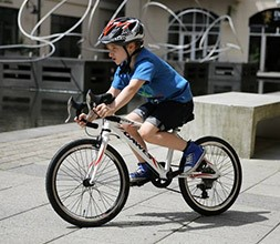 "Kid's 18"" Bikes"
