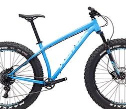 Kona Fat Bikes