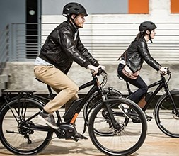 Lapierre Electric Urban Bikes