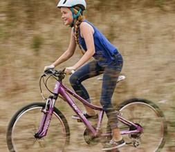 Liv 20 inch wheel kids bikes