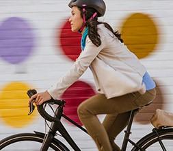 Liv Hybrid Classic Bikes