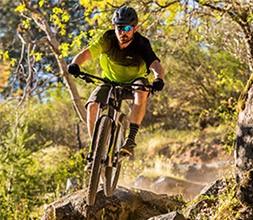 Marin Mountain Bikes