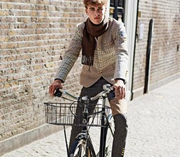 Bobbin Mens Bikes