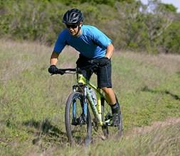 Nearly New Mountain Bikes