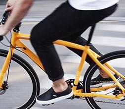Orbea Hybrid Bikes