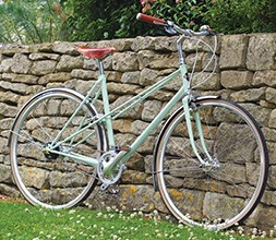 Pashley Women's Bikes