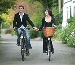 Pashley Hybrid Classic Bikes