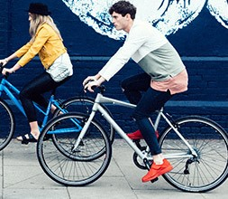 Raleigh Hybrid Bikes
