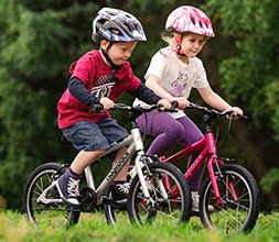 Ridgeback Kid's Bikes