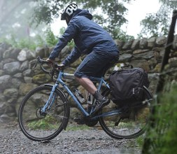 Ridgeback Road Bikes