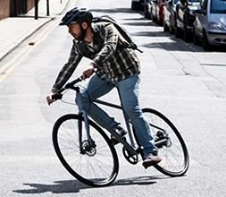 Ridgeback Hybrid Bikes