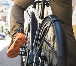 Mens Hybrid Bikes
