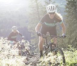 Scott Women's Bikes