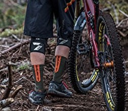 SealSkinz Cycling Socks