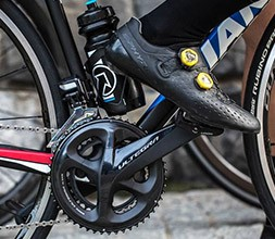 Shimano Cranks And Chainsets