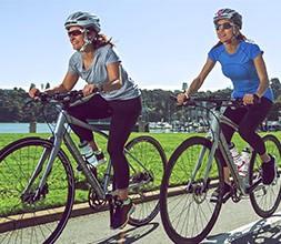 Specialized Women's Hybrid Bikes