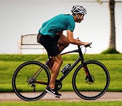 Specialized Hybrid Bikes