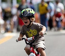 Kids Specialized Bikes