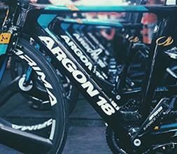 Argon 18 Bikes