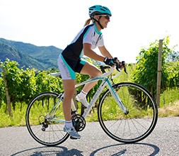 Bianchi Ladies Bikes