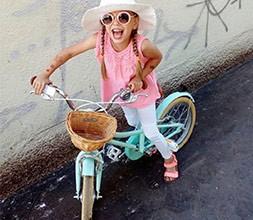 Bobbin 20 inch wheel kids bikes