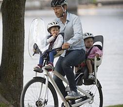 6d0c51a22f9 Child bike seats   Non reclining   Free Delivery*   Tredz Bikes