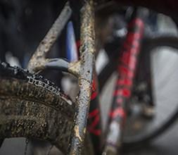 Cyclocross Frames