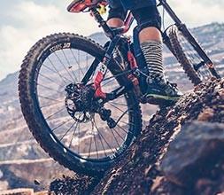 DT Swiss Bike Wheels