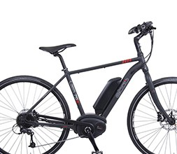 Ebco Electric Bikes