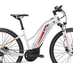 Liv Electric Urban Bikes