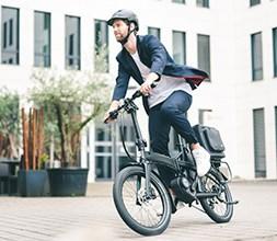 Tern Electric Urban Bikes