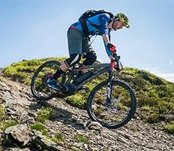 Felt Electric Mountain Bikes