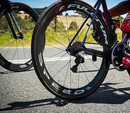 Fulcrum Bike Wheels
