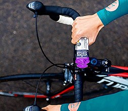 Cycling Gels & Energy Bars