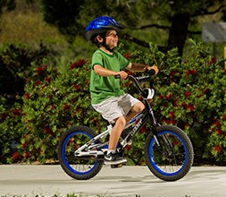 Giant Kid's Bikes