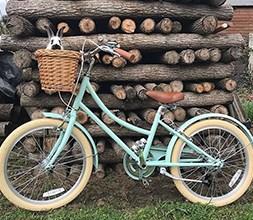 Bobbin Hybrid Bikes